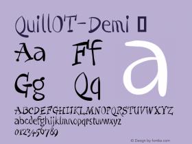 QuillOT-Demi
