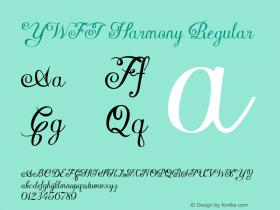 YWFT Harmony