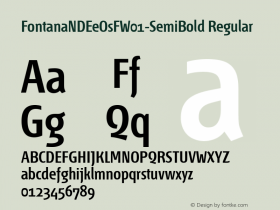 FontanaNDEeOsF-SemiBold