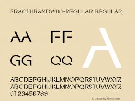 FracturaND-Regular