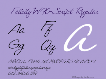 Felicity-Script