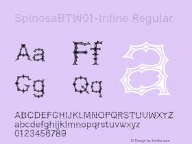 SpinosaBT-Inline