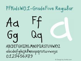 PFKids-GradeFive
