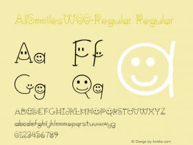 AllSmiles-Regular