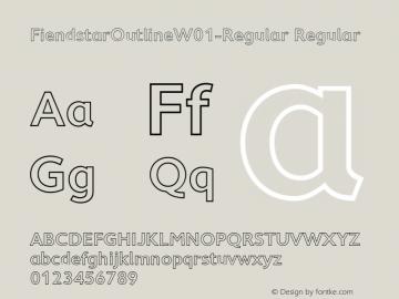 FiendstarOutline-Regular