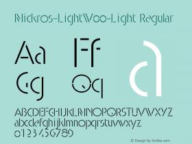 Mickros-Light-Light