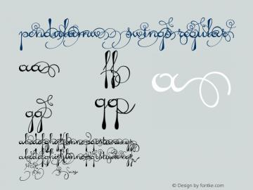 Pendulum-Swings