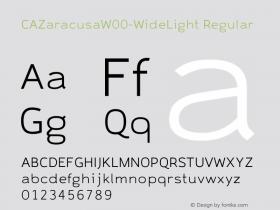 CAZaracusa-WideLight