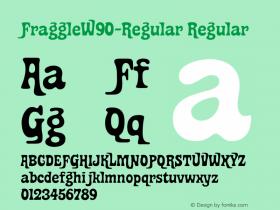Fraggle-Regular