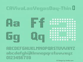 CAVivaLasVegasDay-Thin