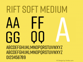 Rift Soft