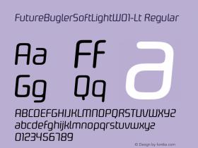 FutureBuglerSoftLight-Lt