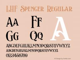 LHF Spencer