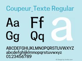 Coupeur_Texte
