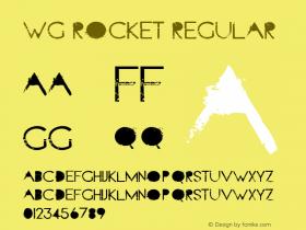 WG Rocket