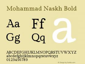 Mohammad Naskh