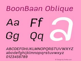 BoonBaan