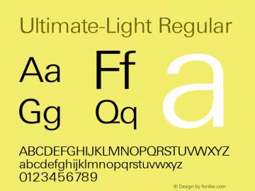 Ultimate-Light
