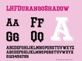 LHFDurangoShadow