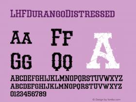 LHFDurangoDistressed