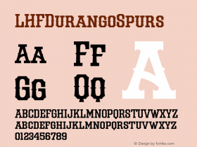 LHFDurangoSpurs