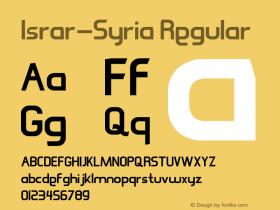 Israr-Syria