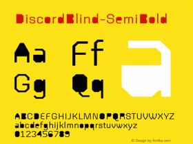 DiscordBlind-SemiBold