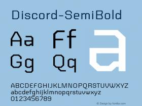 Discord-SemiBold