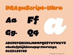 DRAguScript-Ultra