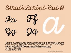 StraticScript-Cut