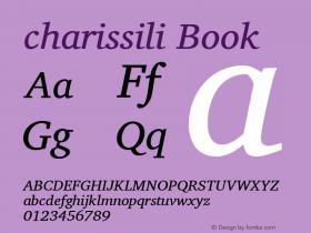 charissili
