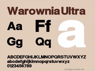 Warownia