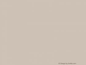한양굵은둥근고딕
