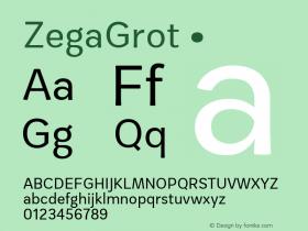 ZegaGrot