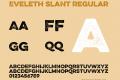 Eveleth Slant