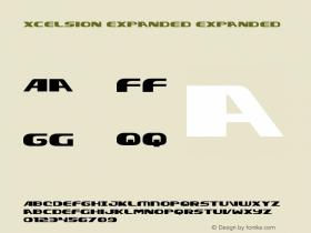 Xcelsion Expanded