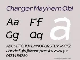 Charger Mayhem