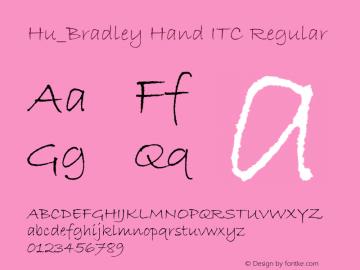 Hu_Bradley Hand ITC