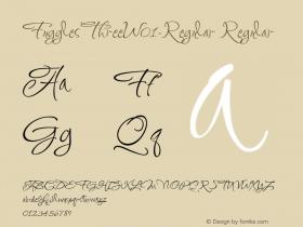 FugglesThree-Regular