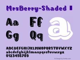 MrsBerry-Shaded