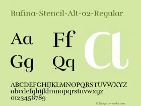 Rufina-Stencil-Alt-02-Regular
