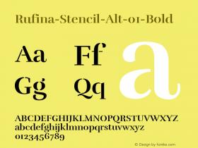 Rufina-Stencil-Alt-01-Bold