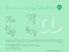 Combine-ScriptShadow