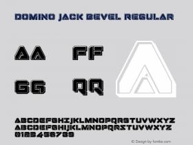 Domino Jack Bevel
