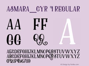 Asmara_cyr 1