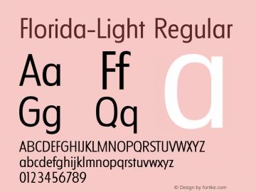 Florida-Light