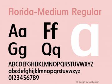Florida-Medium