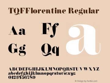 TQF_Florentine