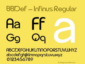 BBDef - Infinus
