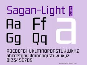 Sagan-Light